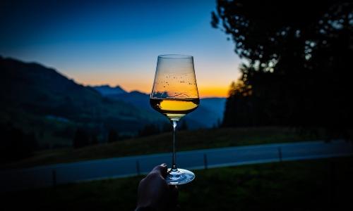 ワインの涙 | The Planet of Wine